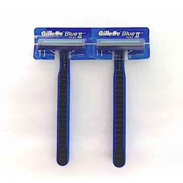 Gillette Blue 2 Razor