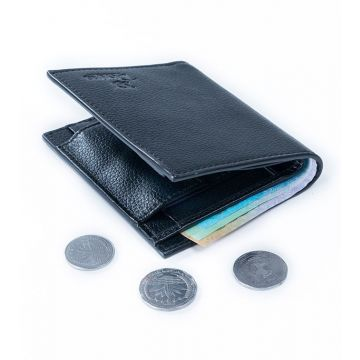 Genuine Leather High Wallet-DVN0001