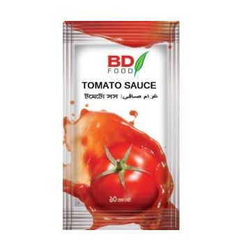 Golden Harvest Tomato Ketchup (Mini) - 10gm - 12 pcs