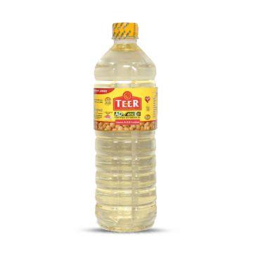 Teer Advanced Soyabean oil - 1 Litre (Oil 16 - 1AHOIL)