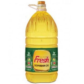 Fresh Soyebean Oil  8 ltr