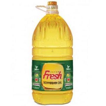 Fresh Soyebean Oil  8 ltr