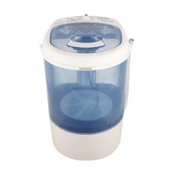 Vision Single Tub Washing Machine 2.5kg-T04
