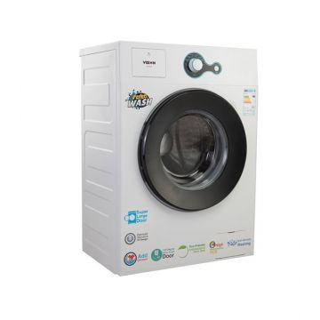 Vision Front Loading Washing Machine 6kg