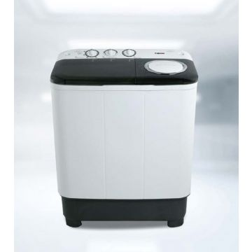 Vision Twin Tub Washing Machine 7kg - E08