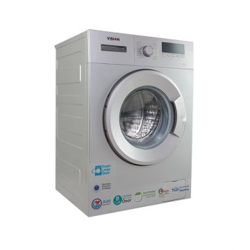 Vision Front Loading Washing Machine 8.5kg