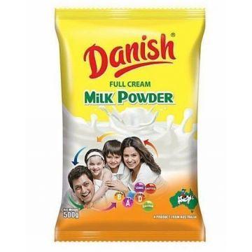 Danish Full Cream Milk Powder - 1kg