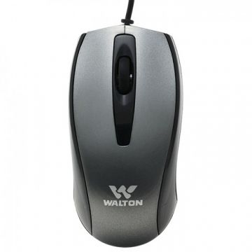 Wired Optical Mouse -WMS009WN