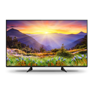 Panasonic 55 4K Smart LED TV TH-55EX600