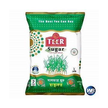 Teer Sugar - 1 kg