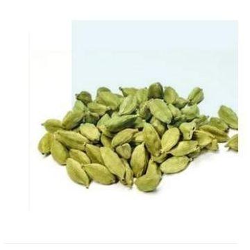 Green Cardamom (Elach) - Loose - 25 gm