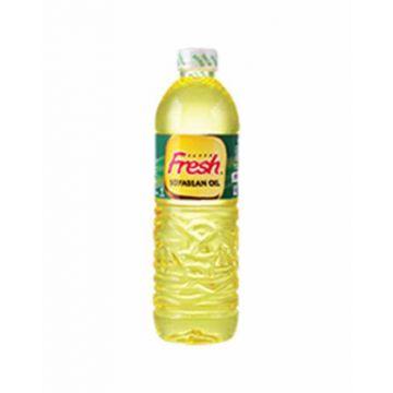 Fresh Soyebean Oil 1 ltr