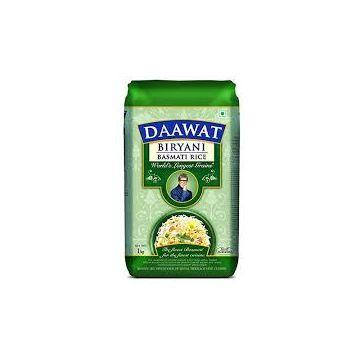 Daawat Biryani Basmati Rice -1kg