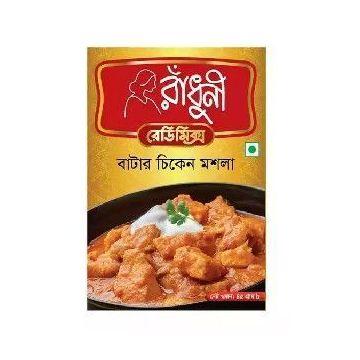 Radhuni Butter Chicken Masala - 45gm
