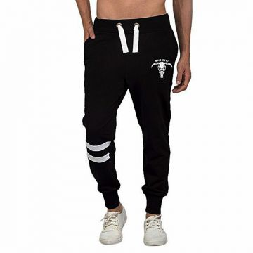 Black Phillies Joggers Trouser For Men