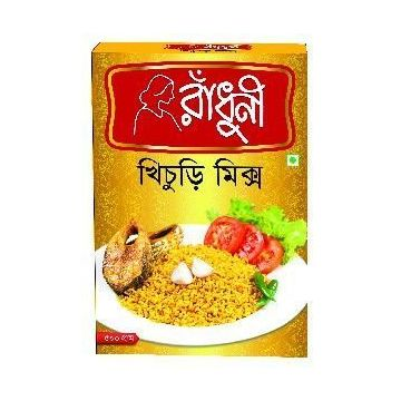 Radhuni Khichuri Mix - 500 gm