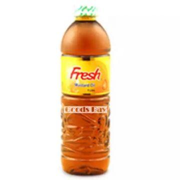 Fresh Mustard Oil 1 ltr