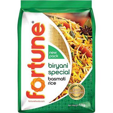 Fortune Biryani Special Basmati Rice -1kg