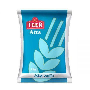 Teer Atta 2 kg - 1TEER