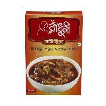 Radhuni Mejbani Beef Masala - 68 gm