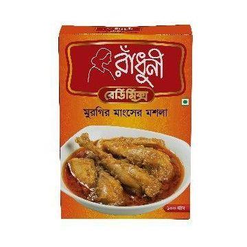 Radhuni Chicken Masala - 100 gm
