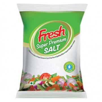 Fresh Super Premium (Vaccum) Salt 1kg