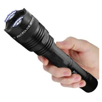 Self Defence Taser With Torch Light