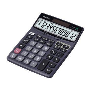 Casio DJ-240D Desk Calculator - Copy