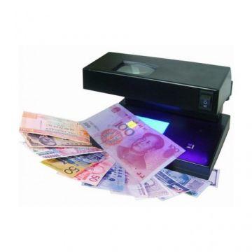 AD-2138 Money Detector - Black