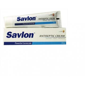 Savlon Cream 30 gm