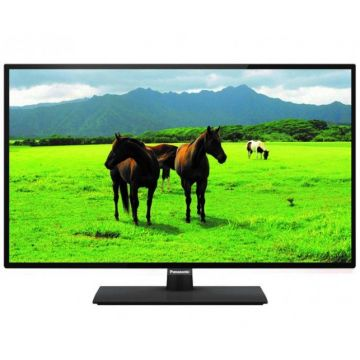 Panasonic  32  Smart LED TV TH-L32XV6S