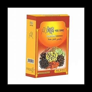 Radhuni Garam Masala - 40 gm