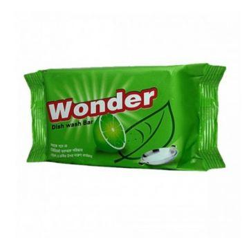 Wonder Dishwash Bar - 325 gm