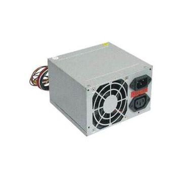 PC ATX 500W Power Supply - Silver
