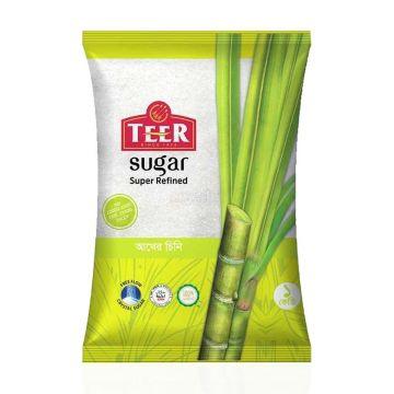 Teer Sugar-1kg - 1TEER