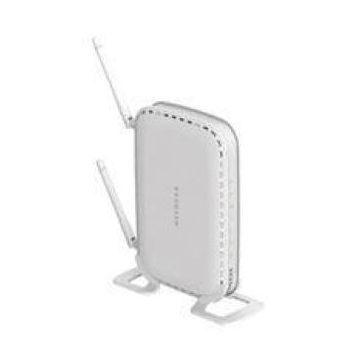 WNR 614 N 300 Mbps Wireless Router - White