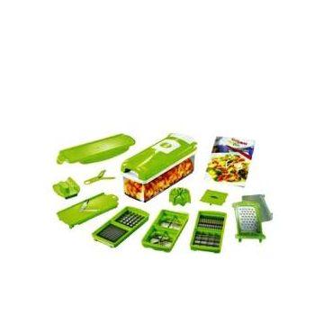 Genius Nicer Dicer Plus  - Green