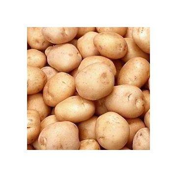 Deshi Potato (Normal Quality) - 1kg - KHOLA