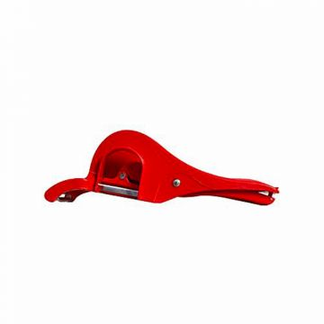 (2 In 1) Multi Cutter With Peeler - Red