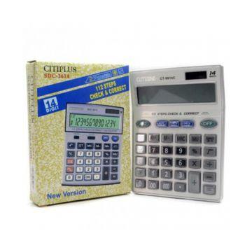 Citizen Calculator SDC-3614, Copy