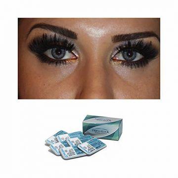 Fresh Look Contact Lens - Grey-3