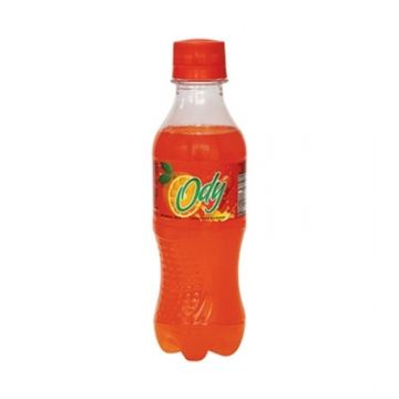 PRAN Ody Orange flavor Drink 250ml 3000000219