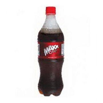PRAN Maxx Cola Pet 250ml 3000000025