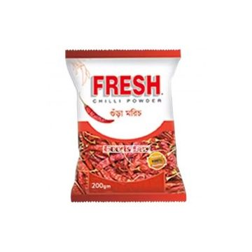 Fresh Chili Powder 5 kg