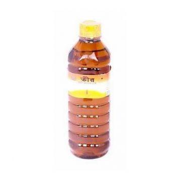 Teer Mustard Oil 500 ml - 1TEER