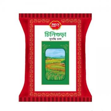 PRAN Chinigura Rice -5kg