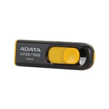 16 GB UV 128 USB 3.0 Pen Drive – Yellow