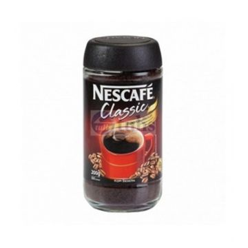 Nescafe Classic Jar 200gm 3000000117