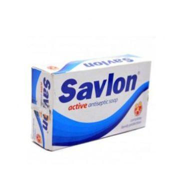 Savlon Soap Active 35gm