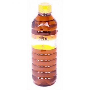 Teer Mustard Oil 1 ltr - 1TEER